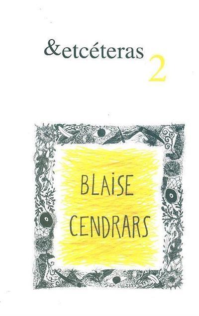 & etecéteras (Blaise Cendrars)