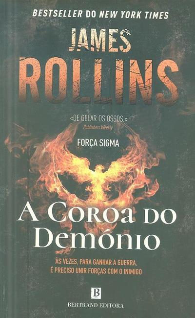 A coroa do demónio