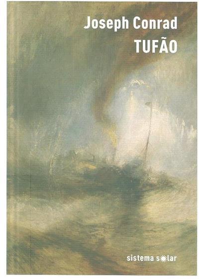 Tufão (Joseph Conrad)