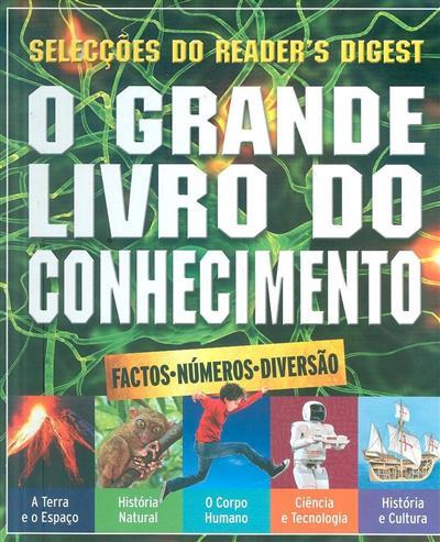 O grande livro do conhecimento (trad. Paulo Ramos)