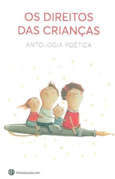Os direitos das crianças (org. João Manuel Ribeiro)
