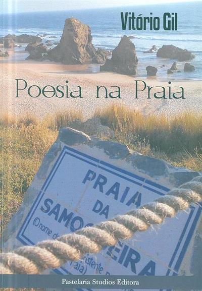 Poesia na praia (Vitório Gil)