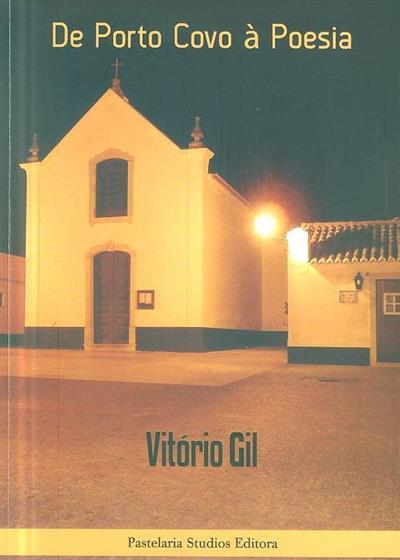 De Porto Covo à poesia (Vitório Gil)