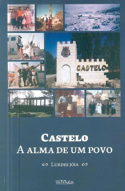 Castelo (Lurdes Jóia)