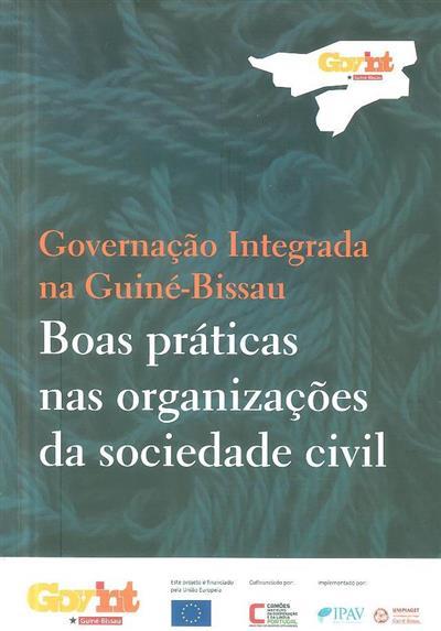 Governação integrada na Guiné-Bissau