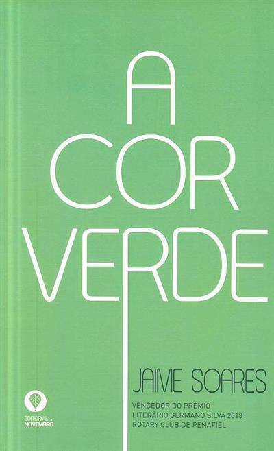 A cor verde (Jaime Soares)