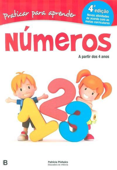 Números (Patrícia Pinheiro)