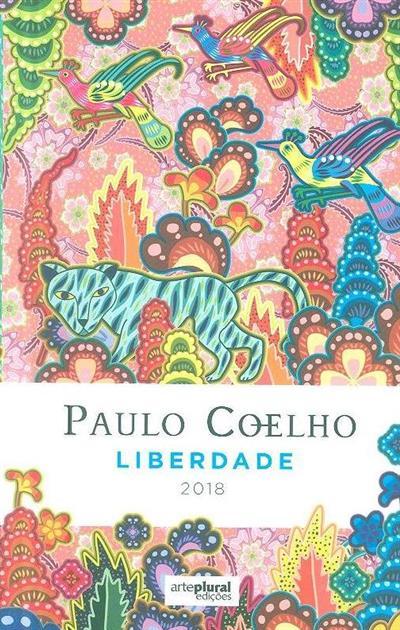 Liberdade, 2018 (Paulo Coelho)