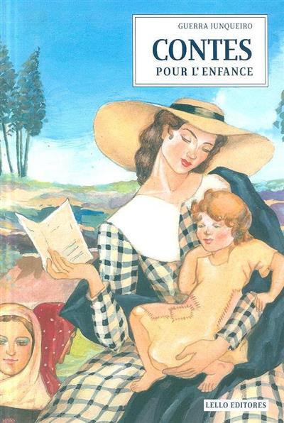Contes pour l'enfance (Guerra Junqueiro)