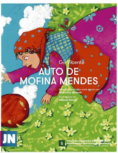 Auto de Mofina Mendes (Gil Vicente)