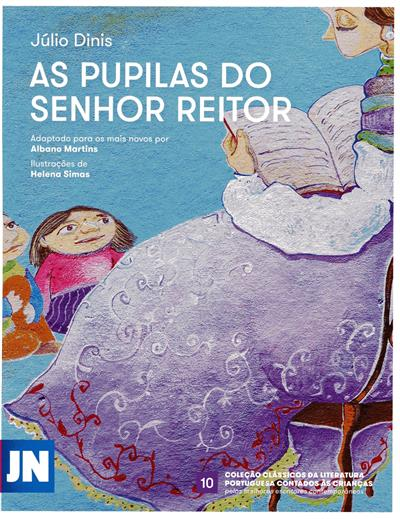 As pupilas do Senhor Reitor