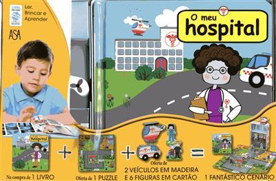 O meu hospital