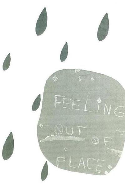Feeling out of place (Cristina Figueiredo)