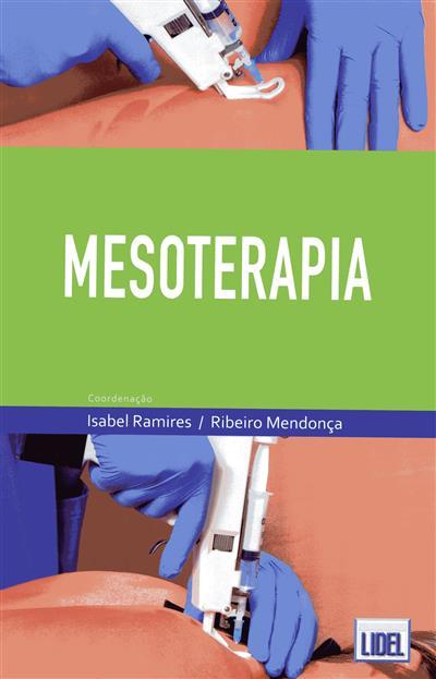 Mesoterapia (coord. Isabel Ramires, Ribeiro Mendonça)