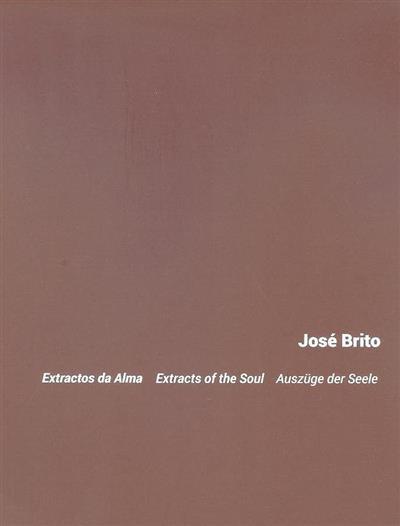 Extratos da Alma (José Brito)