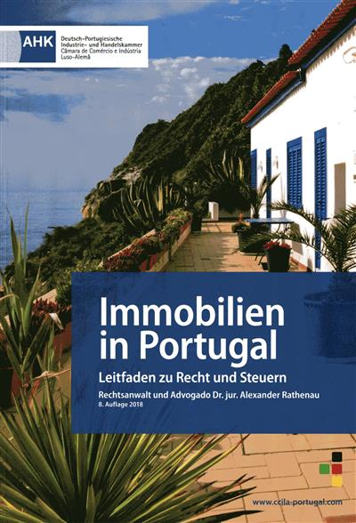 Immobilien in Portugal (Alexander Rathenau)