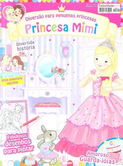 Princesa Mimi (propr. Tailor Made Media)