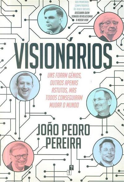 Visionários (João Pedro Pereira)