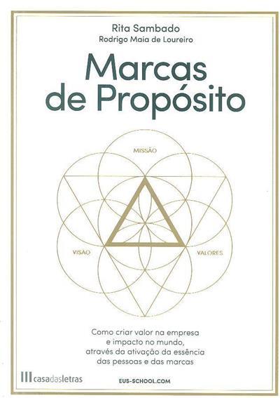 Marcas de propósito (Rita Sambado, Rodrigo Maia de Loureiro)