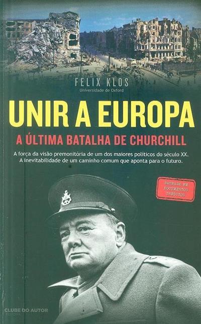 Unir a Europa (Felix Klos)