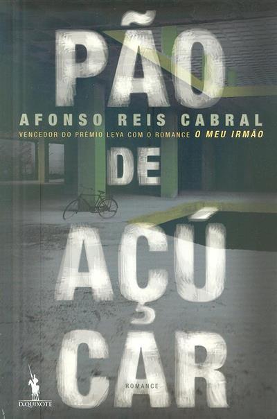Pão de Açúcar (Afonso Reis Cabral)