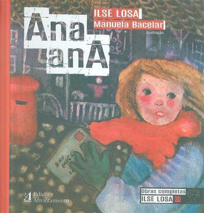 Ana-Ana (Ilse Losa)