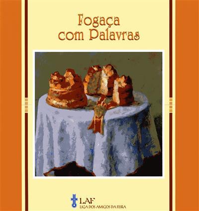 Fogaça com palavras (Serafim Rocha Guimarães... [et al.])