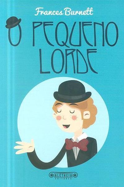 O pequeno lorde (Frances Burnett)