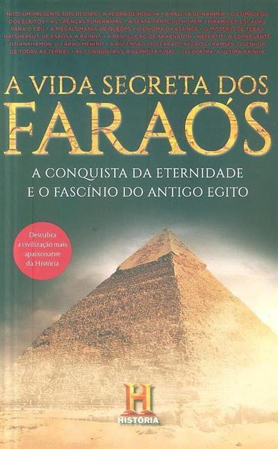 A vida secreta dos Faraós (Canal de História)