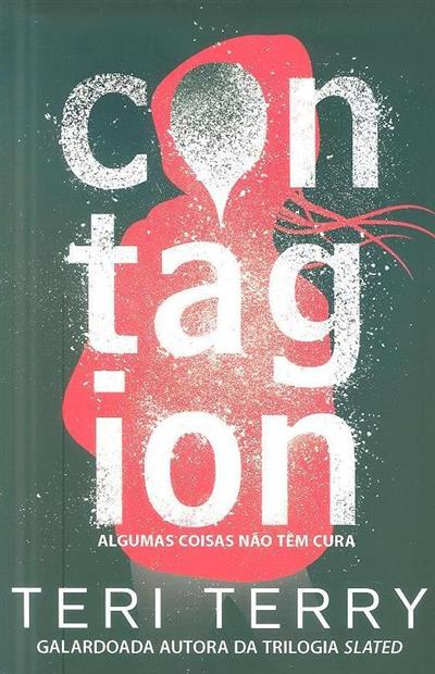 Contagion (Teri Terry)