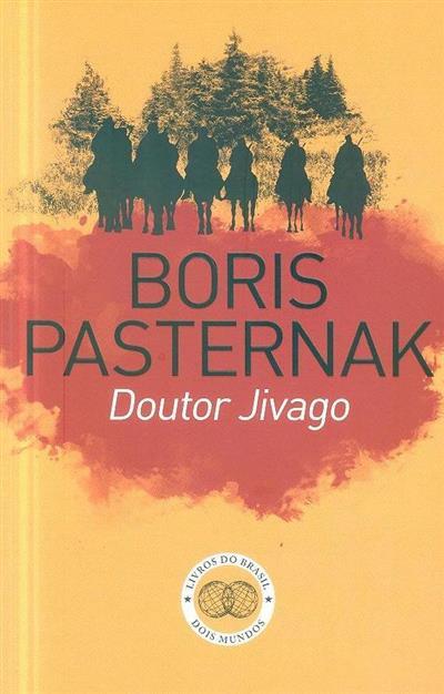 Doutor Jivago (Boris Pasternak)