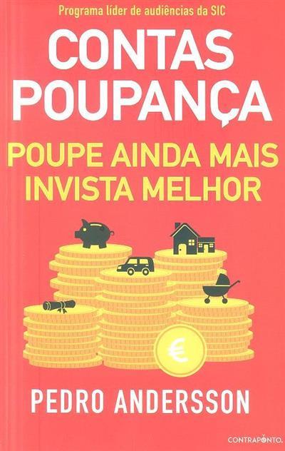 Contas-poupança (Pedro Andersson)