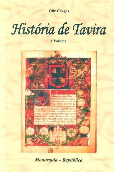 História de Tavira (Ofir Chagas)