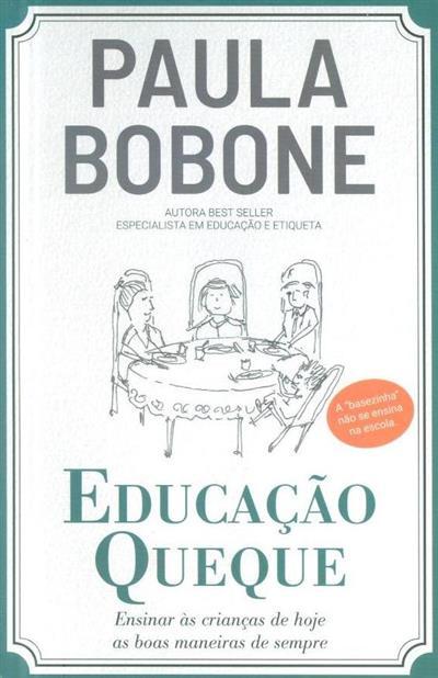 Educação queque (Paula Bobone)