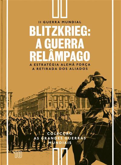 Blitzrieg (Richard Overy)