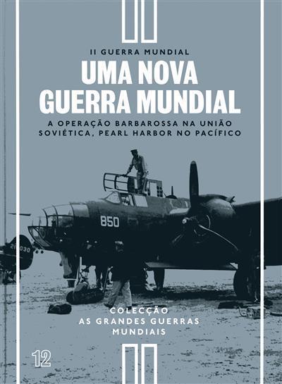 Uma nova guerra mundial (Richard Overy)