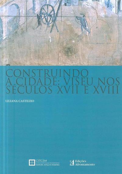 Construindo a cidade (Liliana Castilho)