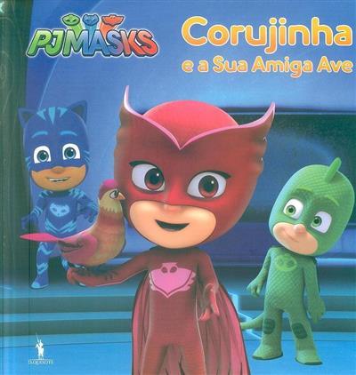 Corujinha e a sua amiga ave (trad. Rita Simões)