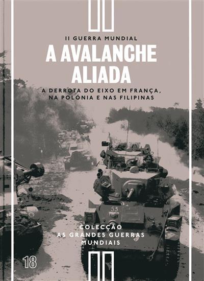 A avalanche aliada (Richard Overy)