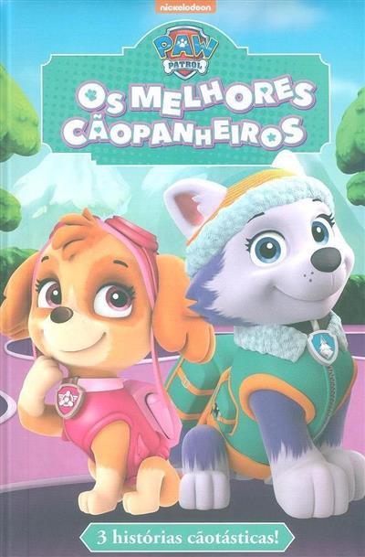 Os melhores cãopanheiros (trad. Lucília Filipe)