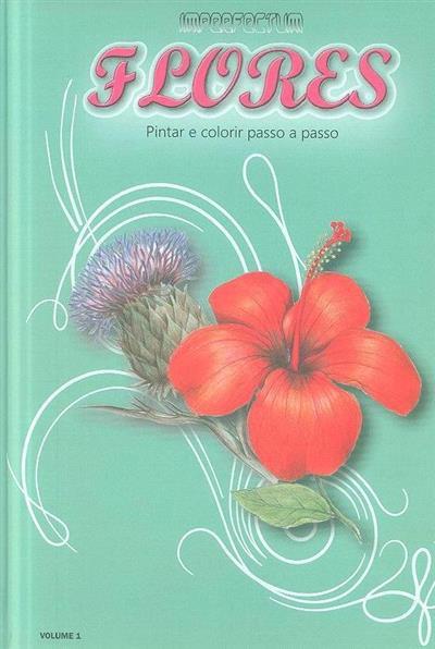 Flores (il. Patrícia Baptista)
