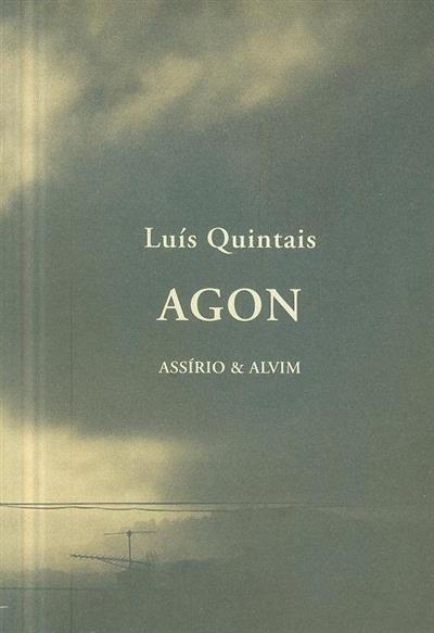 Agon (Luís Quintais )