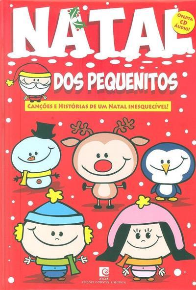 Natal dos pequenitos (Fernando Paulo Gomes, Luís Matos)