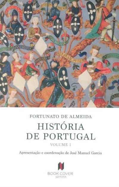 História de Portugal (Fortunato de Almeida)