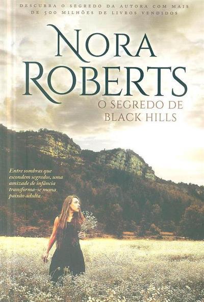 O segredo de Black Hills (Nora Roberts)