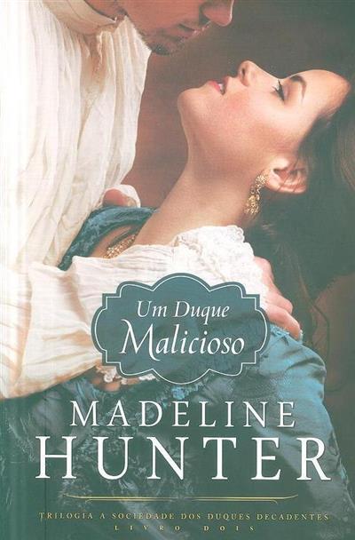 Um duque malicioso (Madeline Hunter)