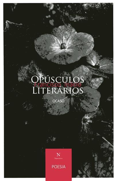 Opúsculos literários (Francisco Inácio)