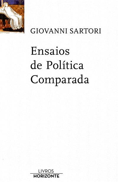 Ensaios de política comparada (Giovanni Sartori)