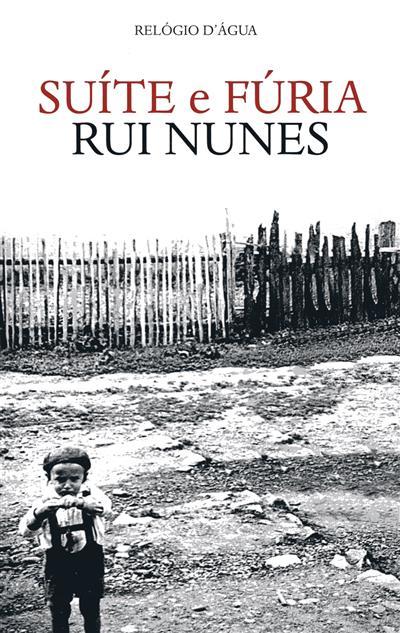 Suíte e furía (Rui Nunes)
