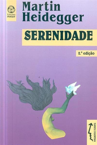 Serenidade (Martin Heidegger)